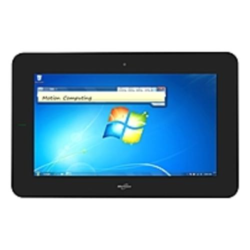 B Motion CL910w Tablet - 10.1 - 2 GB DDR3 SDRAM - Intel Atom N2600 Dual-core (2 Core) 1.60 GHz - 64 GB SSD - Windows 7 Professional - 1366 x 768 - 3G - GSM, WCDMA Supported - 16:9 Aspect Ratio - SD Memory Card Supported - Wireless LAN - Bluetooth - Intel
