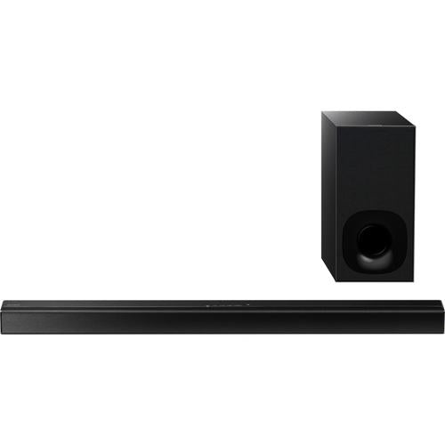 B Sony HT-CT180 2.1 Sound Bar Speaker - 100 W RMS - Wireless Speaker(s) - Desktop, Wall Mountable - Dolby Digital, Dolby Dual Mono, Virtual Surround Sound - Bluetooth - Near Field Communication - Wireless Audio Stream, Night Mode, ClearAudio+, S-Master di