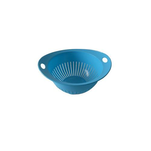 Plastic colander assorted colors ( Case of 8 )