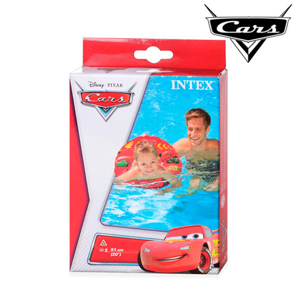 Cars Inflatable Rubber Ring