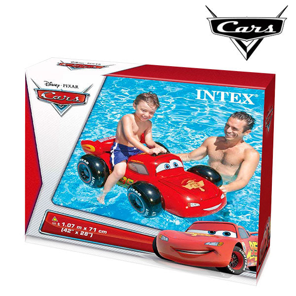 Cars Inflatable Car