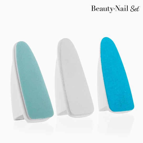 Beauty Nail Set 4 Nail Polisher