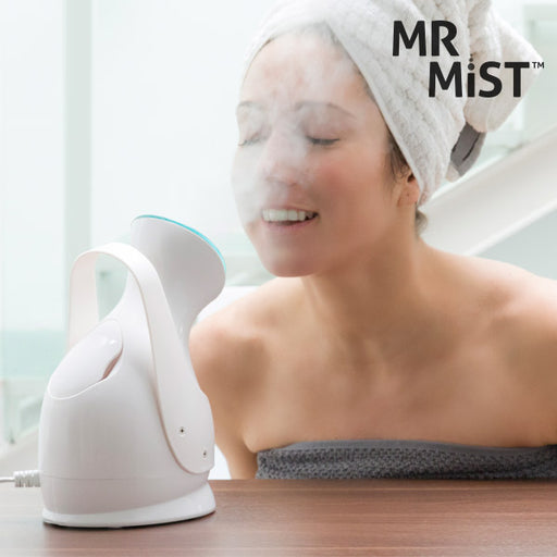 Mr Mist Ionic Steamer Facial Cleanser