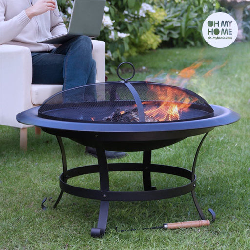 Oh My Home Portable Outdoor Heater