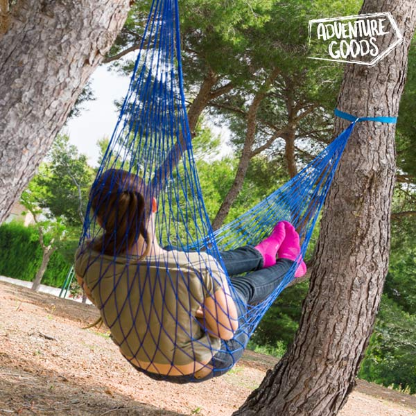 Adventure Goods Hammock