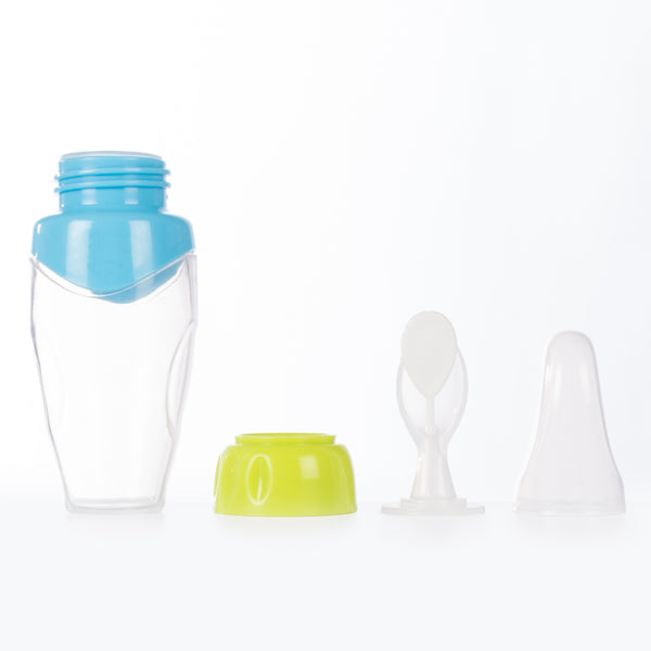 Baby Food Dispenser Spoon