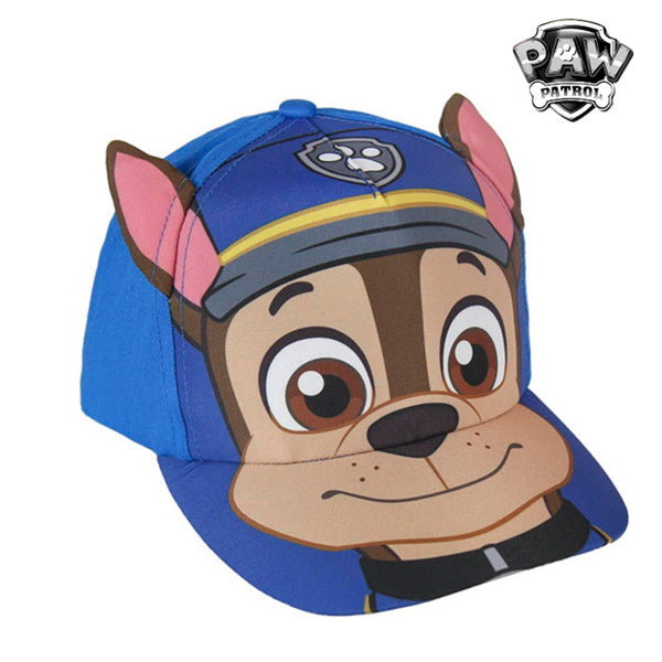 Canine Patrol Kid's Cap with Chase Ears (52 cm)