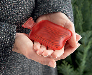 Bottle-Shaped Hand Warmer