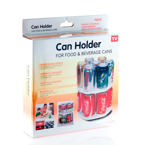 Can Holder