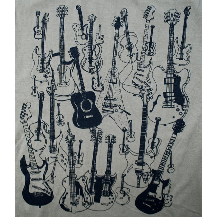 32 Guitars Army