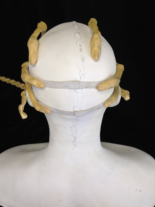 Alien Facehugger Face Hugger Mask Costume