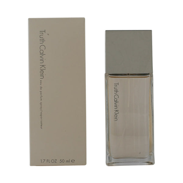 Calvin Klein - TRUTH edp vapo 50 ml