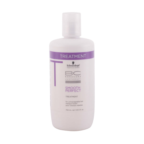 Schwarzkopf - BC SMOOTH PERFECT treatment 750 ml