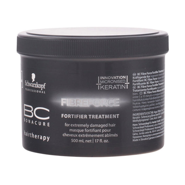 Schwarzkopf - BC FIBRE FORCE fortifier treatment 500 ml