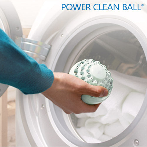 Power Clean Ball | Washing Ecoball