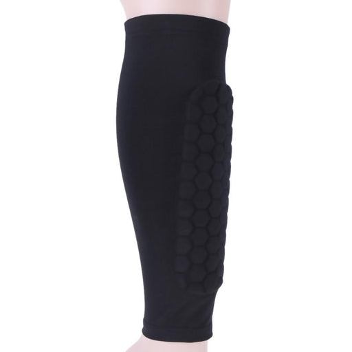 1pc Pro Running Calf Compression Socks Basketball knee pads Adult kneepad Football knee brace support Leg Sleeve knee Protector
