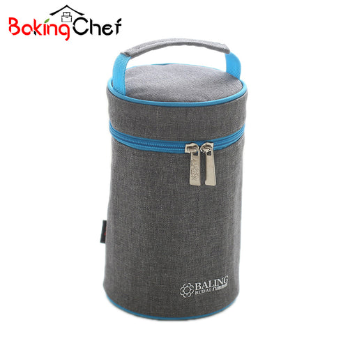 BAKINGCHEF Baby Feeding Bottle Cover Insulation Bag Heat Cold Preservation Keep Temperature Thermal Insulation Bags