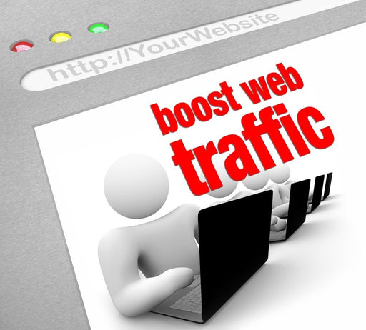 5 000 000 Views for Your Website Real Web Traffic Live Stats
