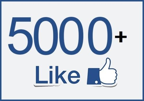1000+ Facebook Fan Page-Likes/ Post-Likes -Lifetime Guarantee Facebook-Likes