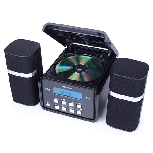 AudioSonic HF1251 Mini Stereo System