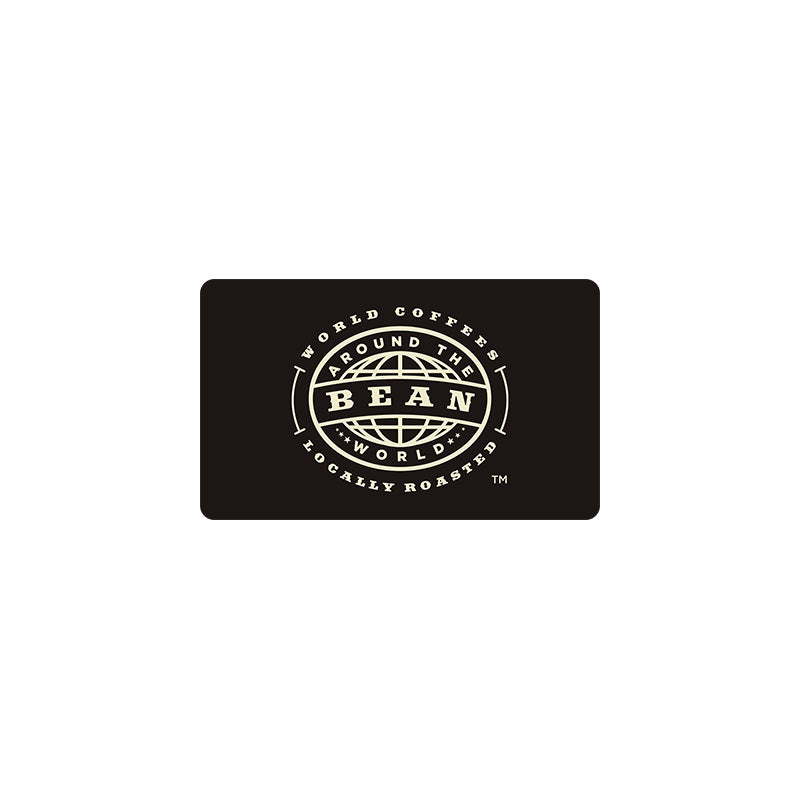 In-Store Gift & Loyalty Card