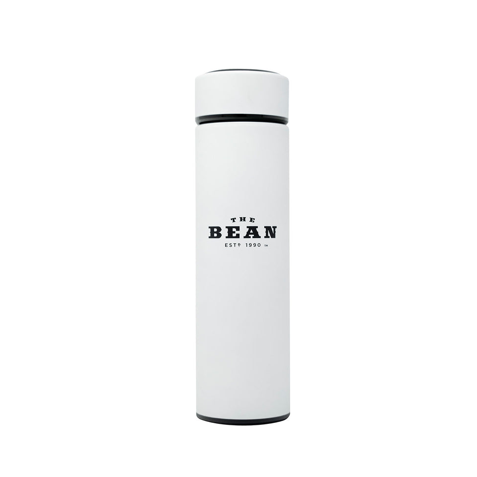 Travel Thermos White | 16 oz