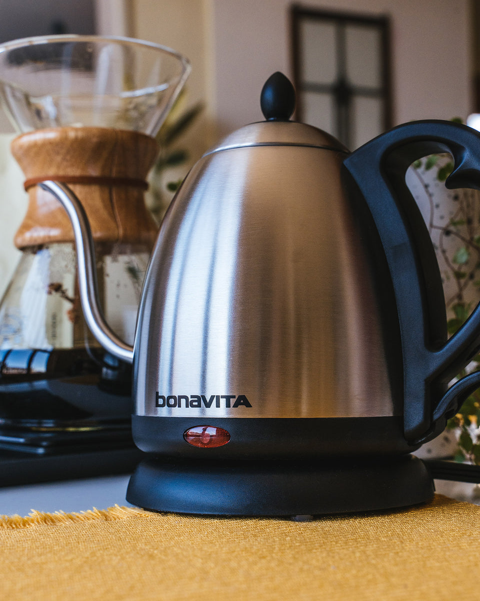 Bonovita 1L Electric Kettle