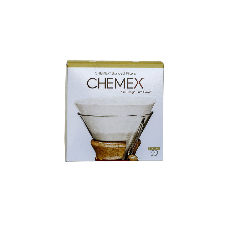 Chemex Filters [Cirlces]