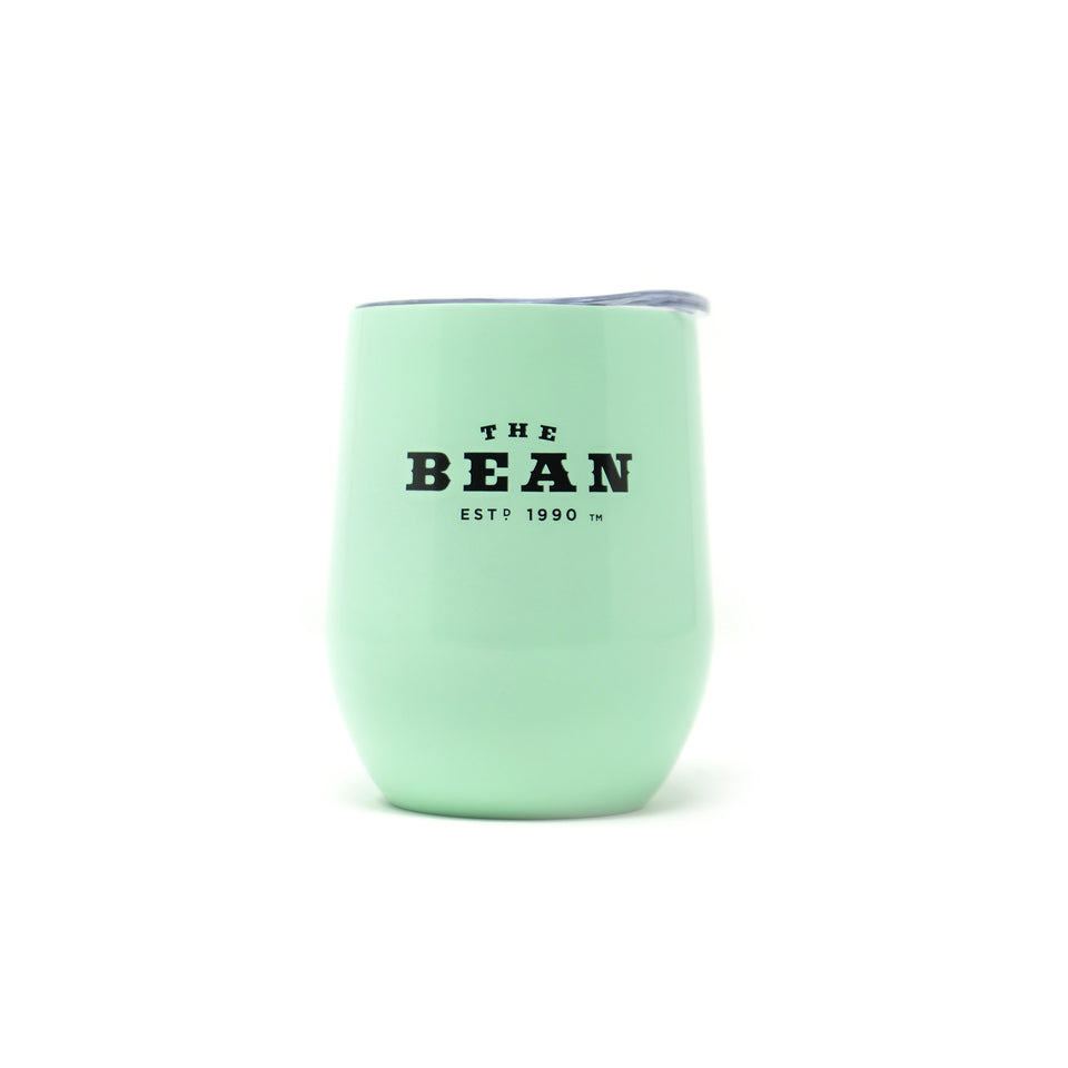 Stainless Egg Tumbler | Mint