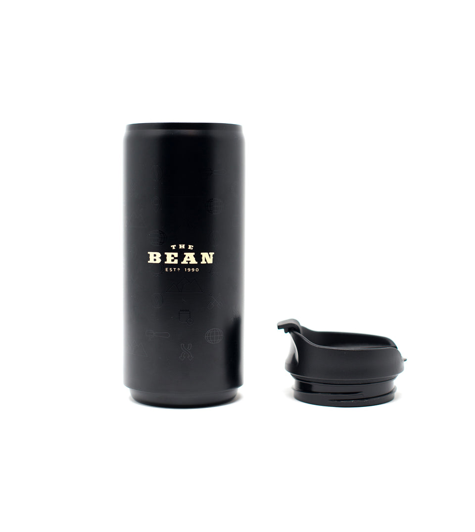 The Bean Stainless Steel Tumbler | 12oz