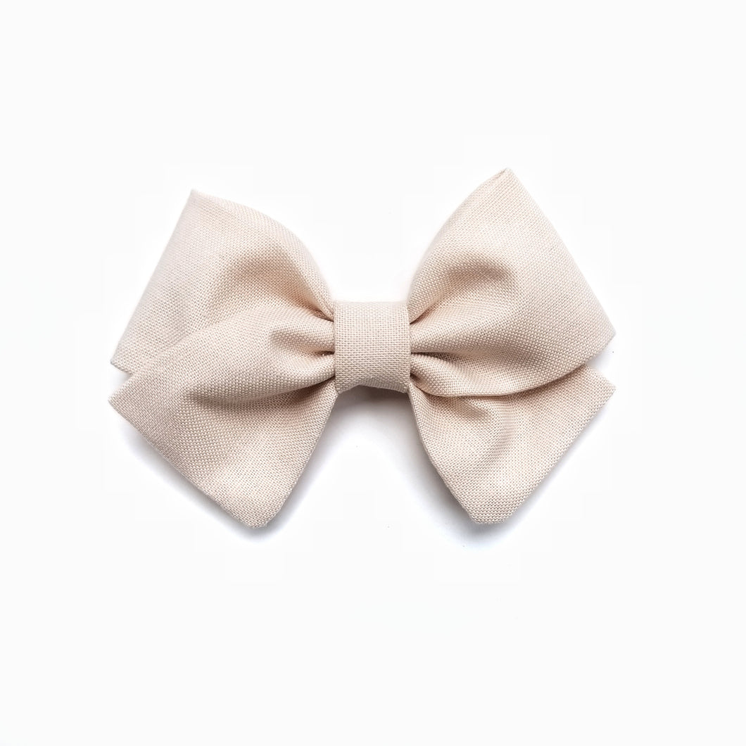 Blush : Classic Sailor Bow