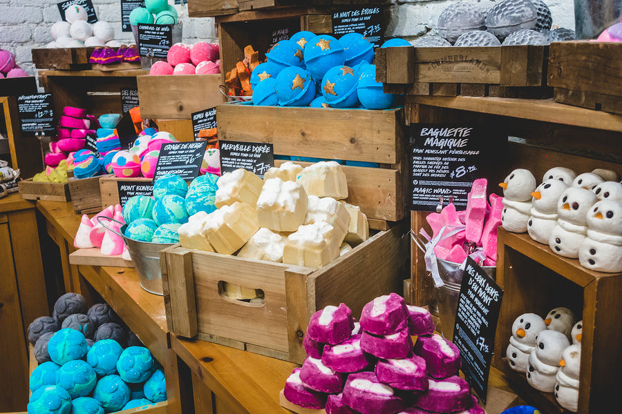 Lush Australia underpays 5,000 workers due to outdated processes