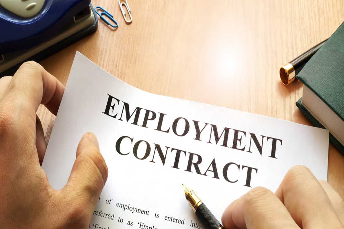All you need to know about Malaysian employment contracts