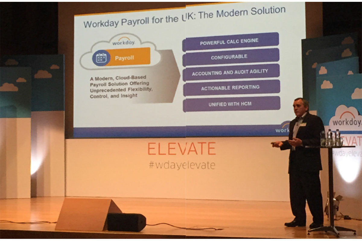 Workday launches in the UK – GPA