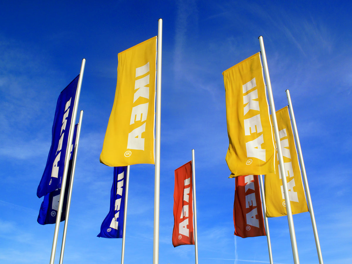 IKEA intends to repay furlough scheme payments