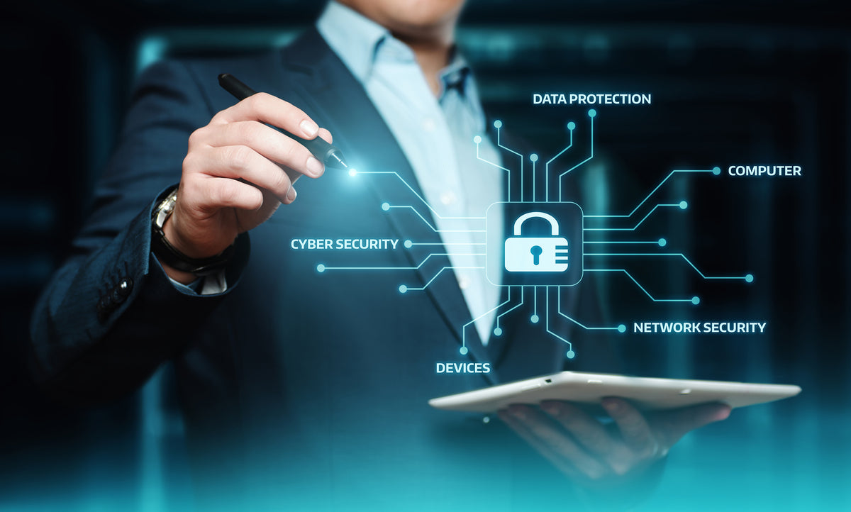Trends 2019 Systems Integration And Data Security Take