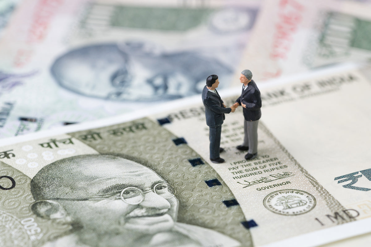 India appoints new task force head to update Income Tax Act