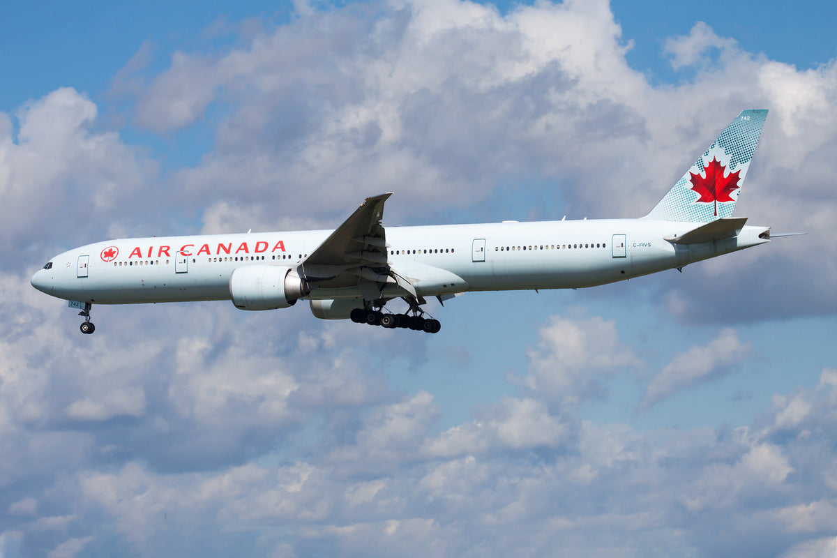 [Canada] Leak reveals 20,000 impending layoffs at Air Canada