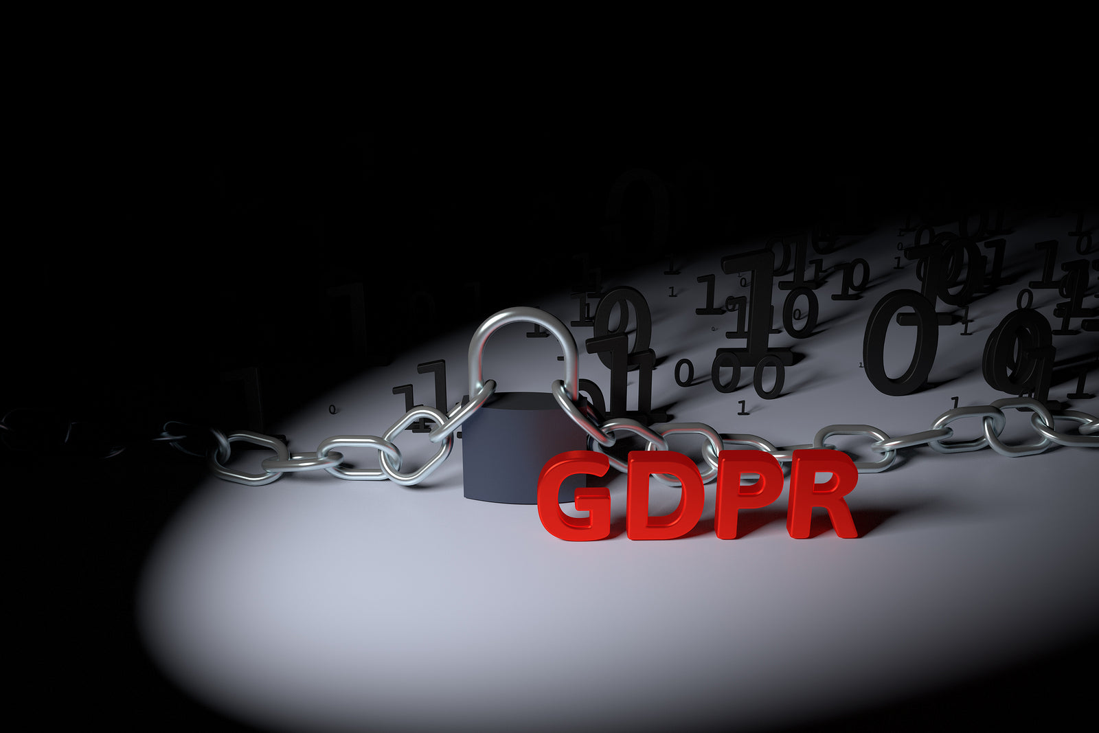 Less than half of employers GDPR-compliant - with just weeks to go