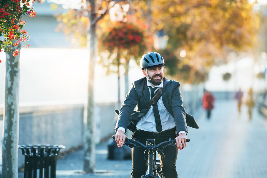 Cycle to Work Guidance for Employers