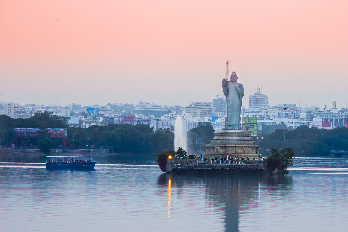 India's smaller cities among fastest-growing worldwide