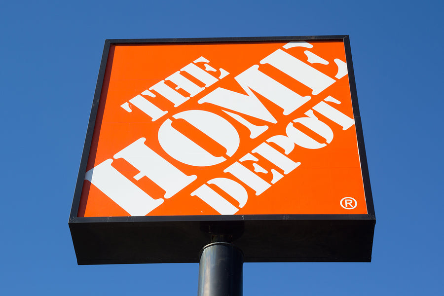 Home Depot wins rounding policy pay case