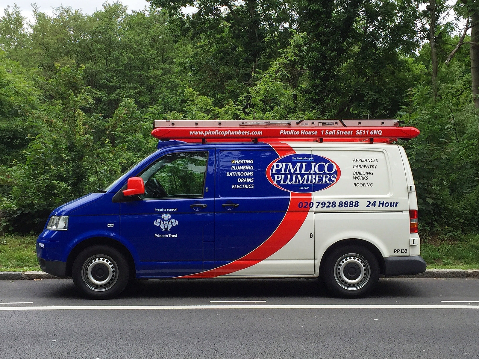[UK] Pimlico Plumbers fires staff refusing to return to work
