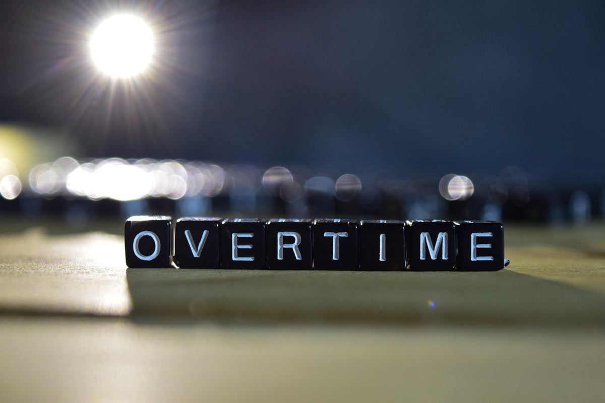 [USA] Department of labor publishes Final Rule to overtime law