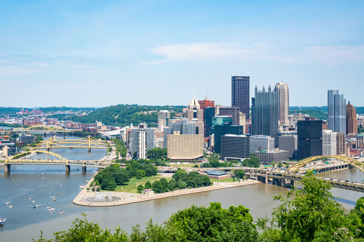 [Pittsburgh] A law change to end pregnancy discrimination