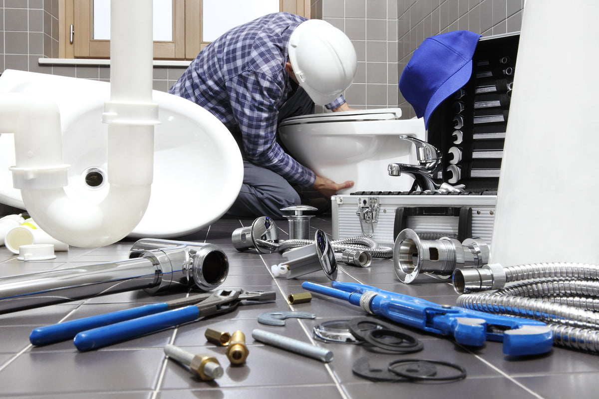 Image result for plumbers