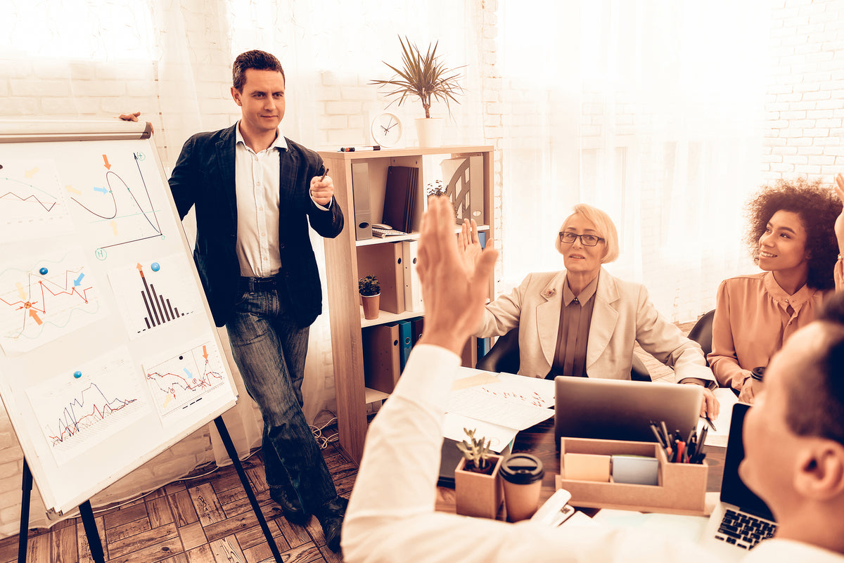 How to ensure health and wellness in a multi-generational workforce