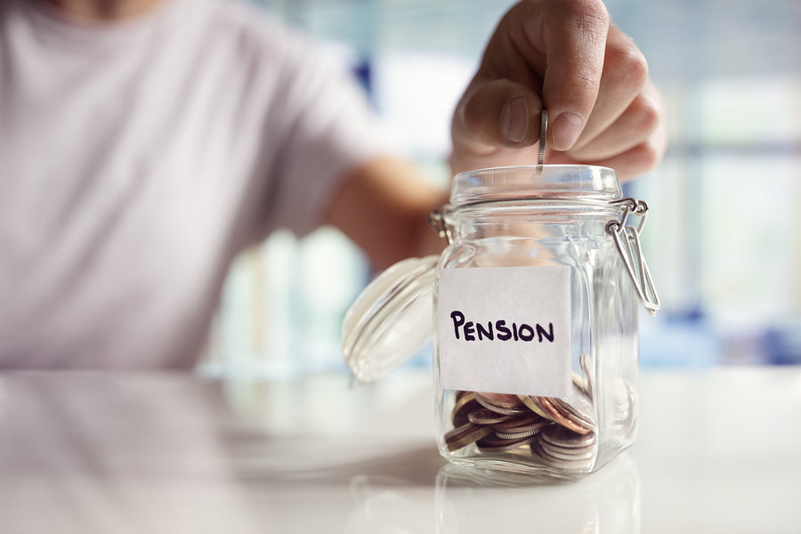 [UK] New pension, wage and tax laws in effect