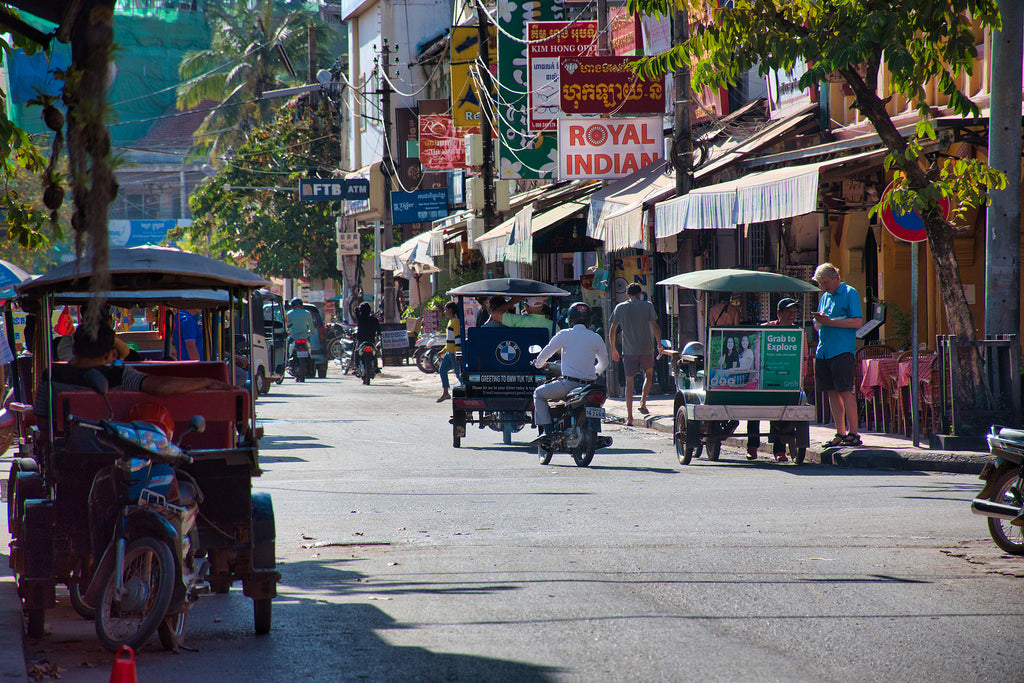 [Cambodia] Labour laws and compliance