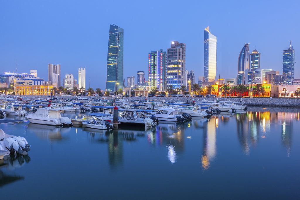 [Kuwait] Visa transfer restrictions for expats eased